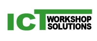 ICT Workshop Solutions Logo (2009)