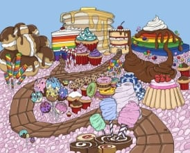 Candy Land (2013)