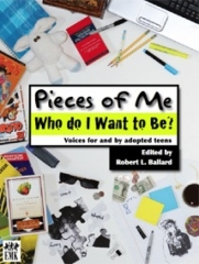 Pieces of Me book (2009)