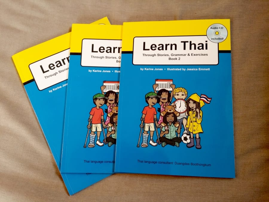 How to Learn Thai / Thairang