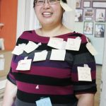 Post-it Note Workshops (2011)